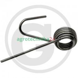 Sprężyna amortyzacji Rabe 90041302 Granit