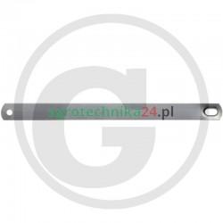 Wieszak sprężyny długość 242 mm Rabe 91070943 Granit