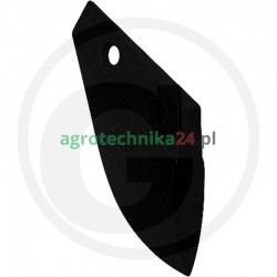 Redlica siewnika Lemken TR124 Granit