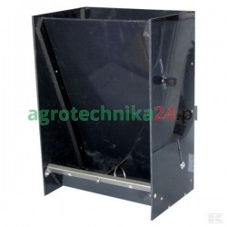 Automat paszowy dla prosiąt dwustanowiskowy AP2P