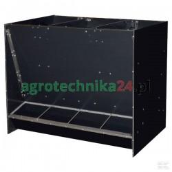 Automat paszowy warchlakowy czterostanowiskowy dwustronny AP4W/2