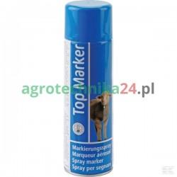 Spray do znakowania owiec niebieski 500 ml