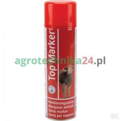 Spray do znakowania owiec czerwony 500 ml