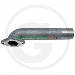 Kolektor wydechowy Case IH 3131038R1 Granit
