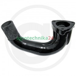 Kolektor wydechowy emaliowany Case IH 5164163 Granit