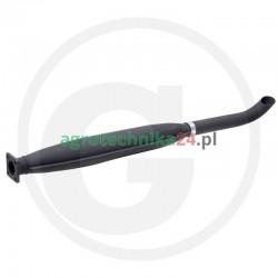 Tłumik pionowy 1300mm Steyr 133700540197 Granit
