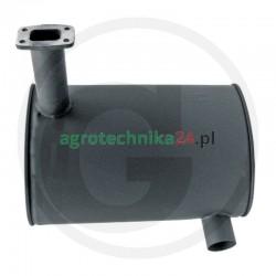 Tłumik poziomy Fiat 82010813 Granit