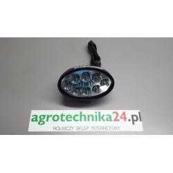 Lampa robocza LED, 2800 Lumenów