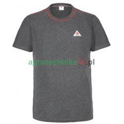 Koszulka T-shirt męska szara Massey Ferguson