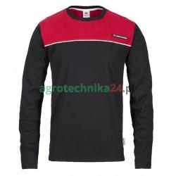 Koszulka T-shirt długi rękaw Massey Ferguson