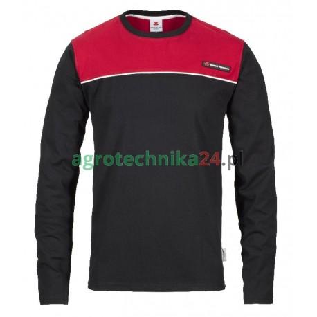 Koszulka T shirt długi rękaw Massey Ferguson agrotechnika24.pl