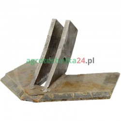 Redlica skrzydełkowa Köckerling 305 mm Granit  506025