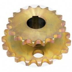 Koło zębate podwójne (BERGMANN)