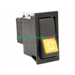 Włącznik lamp roboczych Case 245909C1
