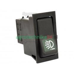 Włącznik świateł Case 245911C1