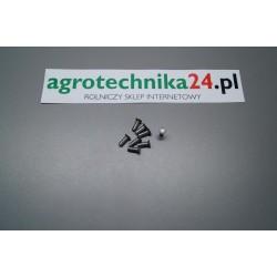 Nit płaski 6x17 CL237663
