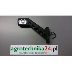 Lampa zespolona obrysowa przednio-tylna i pozycyjna LED GR1400-300113