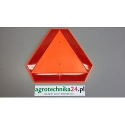 Tablica TW-11 plastikowa ze wspornikiem GR1415-100100