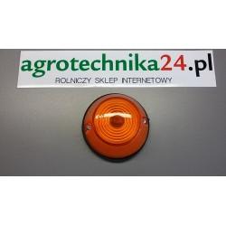 Lampa pozycyjna niska, pomarańczowa GR1400-690220