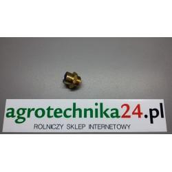 Złącze wtykowe wkrętne 22890112022 Granit