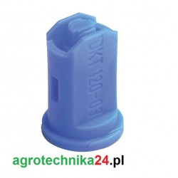 Dysza Lechler IDKT 120-03