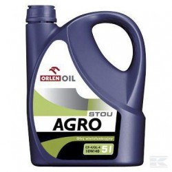 Olej Agro Stou 10W30, 5 L
