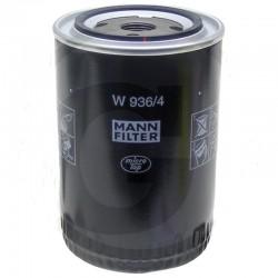 Filtr oleju silnika Mann W936/4