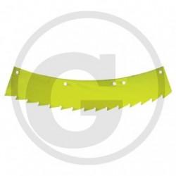 Nóż do przystawki Kemper lewoskrętny LCA78237