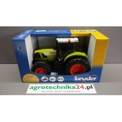 Zabawka traktor Claas Atles 936 RZ
