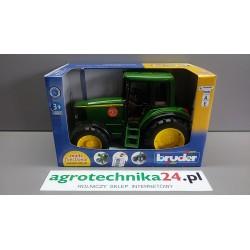 Zabawka traktor John Deere 6920 Top-Profi