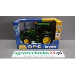 Zabawka traktor John Deere 5115M