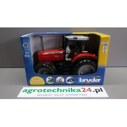 Zabawka traktor Massey Ferguson 7480 Top-Profi