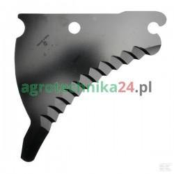 Nóż rotora prasy Deutz Fahr / Vicon SM09648