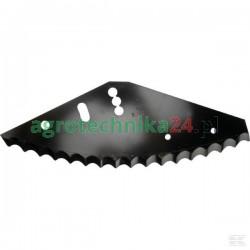 Nóż paszowozu Siloking Mayer FM14255