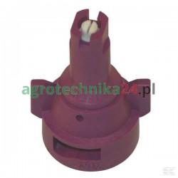 Rozpylacz eżektorowy TeeJet AIC 110° tworzywo AIC110025-VP