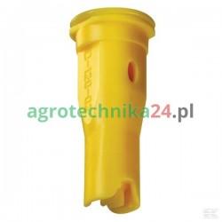 Rozpylacz eżektorowy Lechler ID3 120° tworzywo ID3-120-02