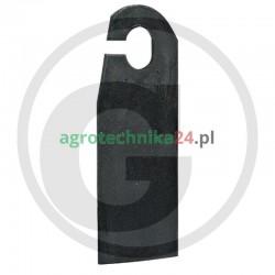 Nóż wertykulatora AMA-61