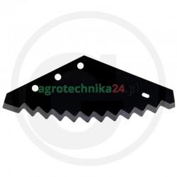 Nóż paszowozu BVL Van Lengerich 91065