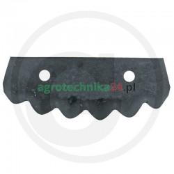 Nóż lewy paszowozu BVL Van Lengerich 70-239
